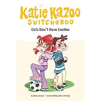 Filles n'ont pas Cooties #4 (Katie Kazoo Switcheroo)