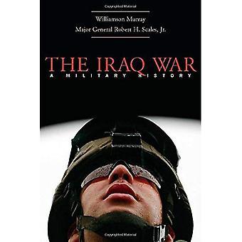 A guerra do Iraque: Uma vitória indescritível