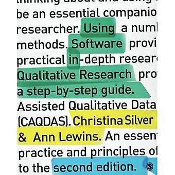 Using Software in Qualitative Research: A Step-By-Step Guide
