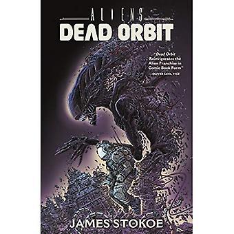 Aliens: Orbite mort