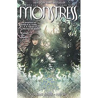 Monstress Band 3