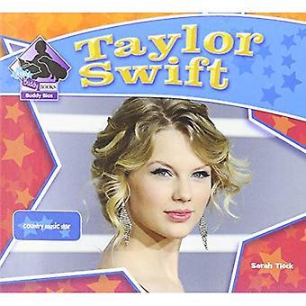 Taylor Swift: Country muziek Star