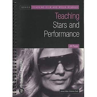 Teaching Stars and Performance (Teaching Film and Media Studies)