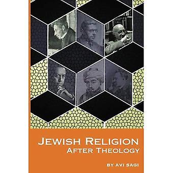 Joodse religie na theologie