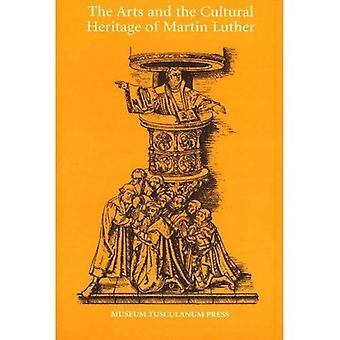 Konst och kulturarv av Martin Luther