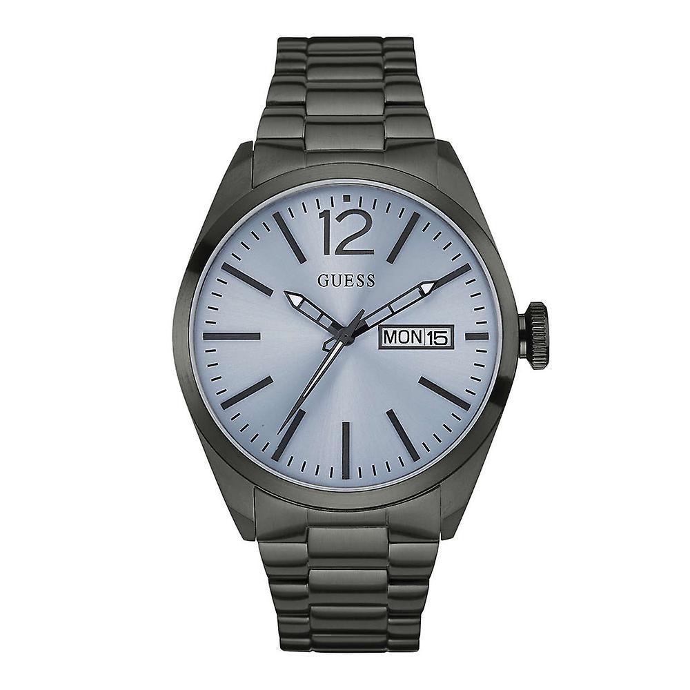 Guess Vertigo W0657G1 Men's Watch