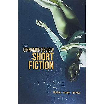 Cinnamon Review of Short Fiction, The