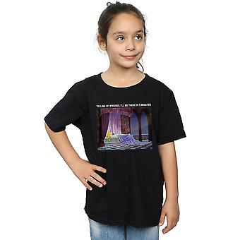 Disney Girls Prinsessa Ruusunen I olla siellä 5 t-paita