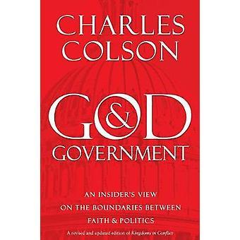 Jumala ja hallitus, Charles W. Colson