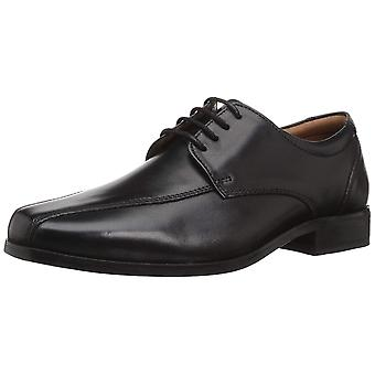 Wizfort Shoes Mens 900 Leather Lace Up Dress Oxfords