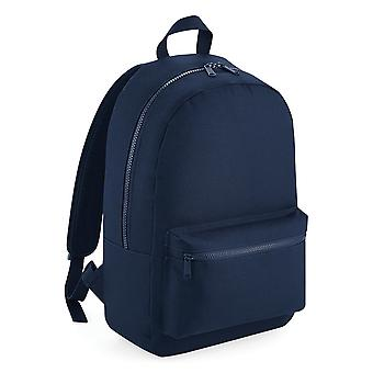 Bagbase Essential Tonal Backpack/Rucksack Bag (Pack of 2)