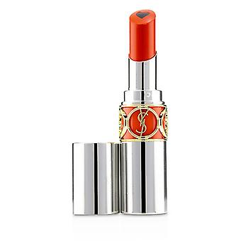 Yves Saint Laurent Volupt Plump i färg läppbalsam-# 05 Delirious orange (tangerine)-3.5 g/0.12 oz