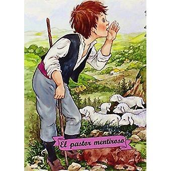 El Pastor Mentiroso by Margarita Ruiz - Carmen Blazquez - 97884982553
