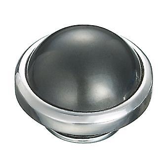 KAMELEON Smoke & Mirrors Sterling Silver JewelPop KJP80