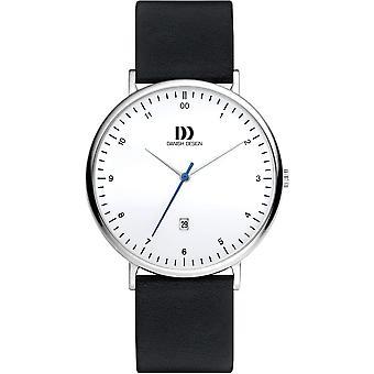 IQ12Q1188 Copenhagen dansk Design mäns Watch