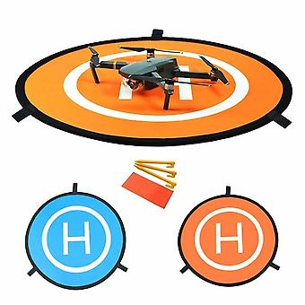 Portable Landing Pad for RC Drones Helicopter DJI Mavic Pro Phantom 3 Phantom 4 Inspire 1 and Quadcopters