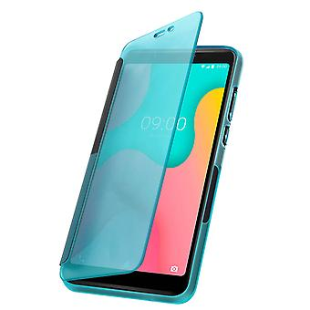 Wiko Y60 Case Cover Wiko Original Full Body Protection Green