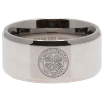 Celtic FC Band Ring