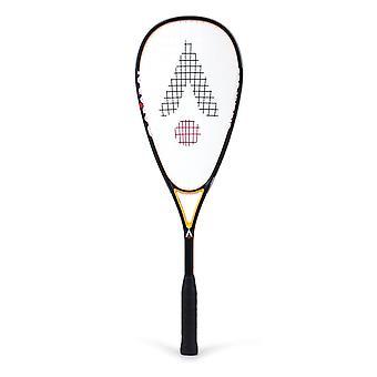 Karakal Pro hybrid squash racket 170g titanium komposit Midplus Power frame