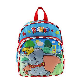 Mini Backpack - Disney - Dumbo Circus Blue 10