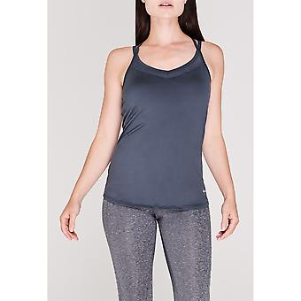 Sugoi Womens Sprint tank Tee top vest mouwloos