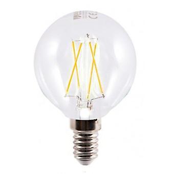 Silver Electronics 961314 e14 3w led bulb 410LM 5000k (Lighting , Light bulbs)