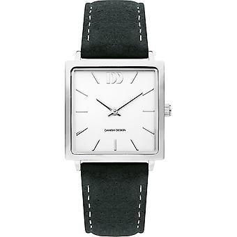 Diseño danés - Reloj de pulsera - Mujeres - Miami - Urbano - IV12Q1248