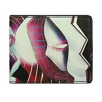 Spider-Gwen bi-Fold plånbok