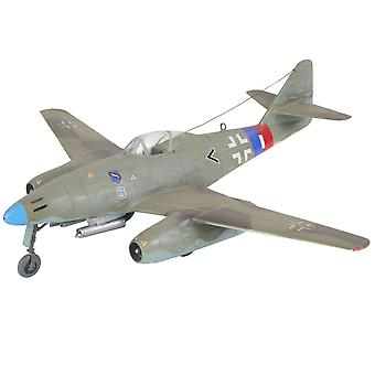 Revell 1 : 72 Me 262 A1a