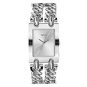 GUESS Woman Ref Clock. U1117L1