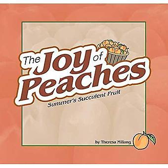 De vreugde van perziken: 's zomers sappige fruit