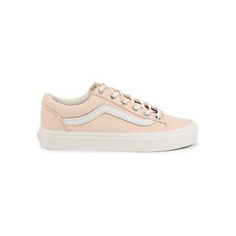 Vans-schoenen-sneakers-STYLE36_VN0A3DZ3VLQ1-Unisex-papayawhip, wit-US 6