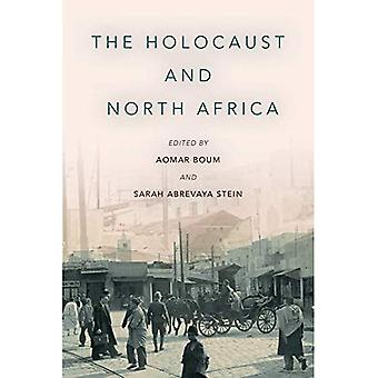 The Holocaust and North Africa