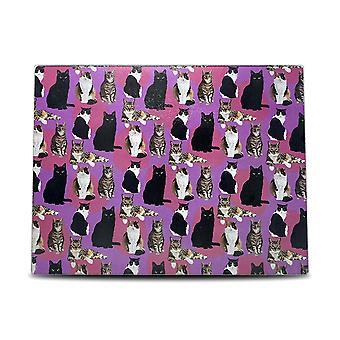 Leslie Gerry Worktop Saver, Cat Pattern