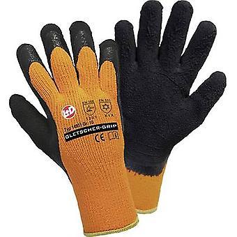 L + D Griffy gletsjer grip 14931 PAA beschermende handschoen maat (handschoenen): 8, M EN 388, EN 511 CAT II 1 paar