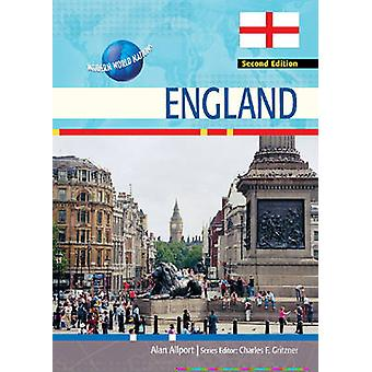 England by Alan Allport & Series edited by Charles F Gritzner & Text by George Wingfield