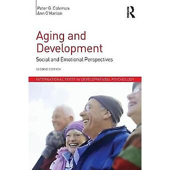 Aging and Development by Peter Coleman