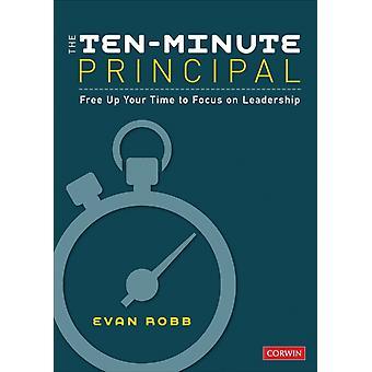 TenMinute Principal by Evan Robb