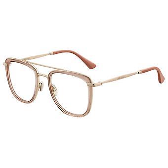 Jimmy Choo JC219 FWM Nude Glasses