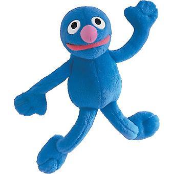 Sesame Street Grover Mini Magnatudes