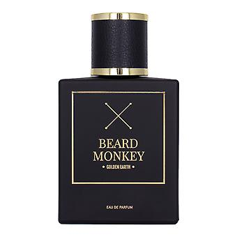 Beard Monkey Golden Earth Edp 50ml
