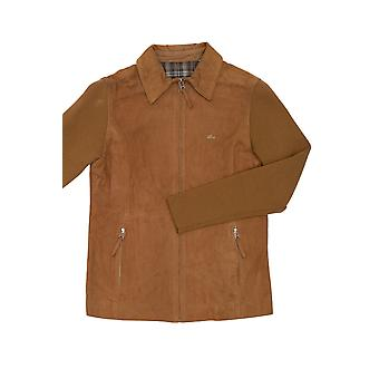 Camel Lacoste Women's Jacket