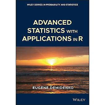 Advanced Statistics with Applications in R by Eugene Demidenko