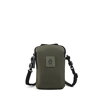 Crumpler Triple A 100 Camera pouch tactical green