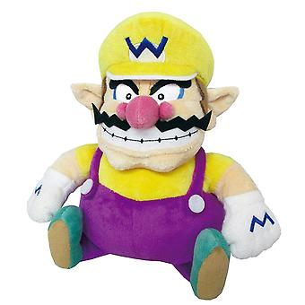 Nintendo Mario Bros Wario pehmo Doll