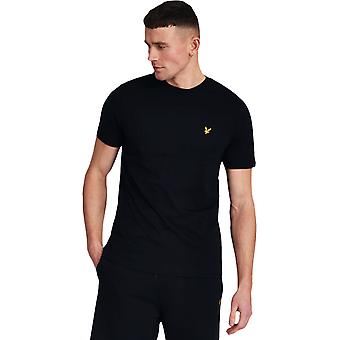 Lyle & Scott T-Shirt Black 70