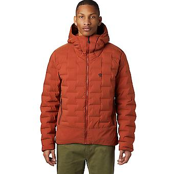 Mountain Hardwear Super DS Climb Jacket- AW19