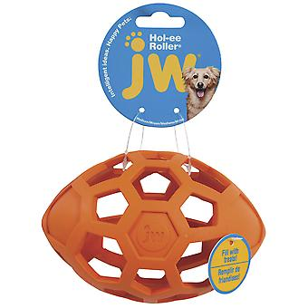 JW Hol-Ee Roller Egg (Dogs , Toys & Sport , Chew Toys)