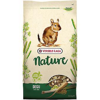 Versele Laga Degu Degus Nature Mix (Small pets , Dry Food and Mixtures)