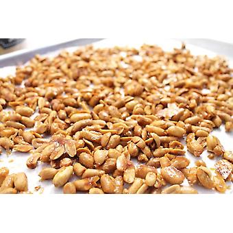 Peanuts Maple Flavoured Roasted -( 24.95lb Peanuts Maple Flavoured Roasted)